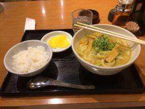 kare-udon