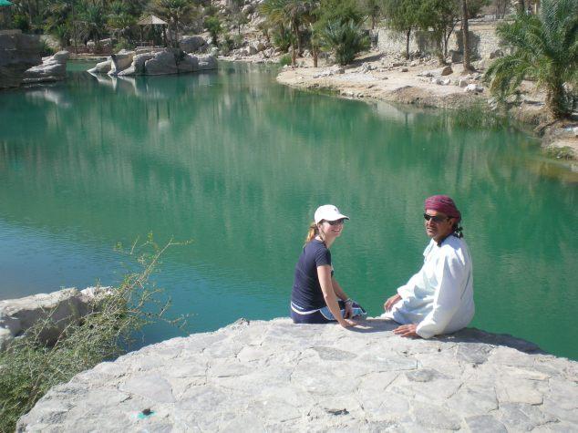 Wadi Oman Jan 2011 (8)